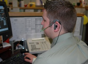 charity call center